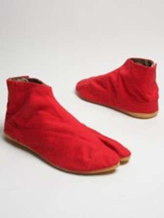 Hoof slippers
